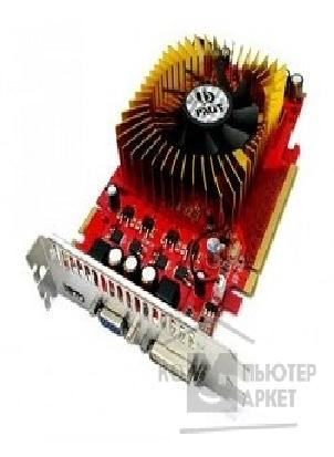 Видеокарта Palit Radeon HD3850 Super 512Mb !DDR3! DVI HDMI PCI-Express RTL