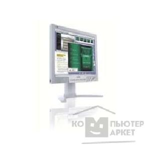"Монитор Philips LCD  17"" 170B7CG, Grey"