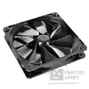 Вентилятор Thermaltake Case fan  Pure Fan 120x120x25 3pin 17.3dB 1000rpm CL-F011-PL12BL-A