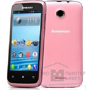 ��������� ������� Lenovo IdeaPhone A376 Pink
