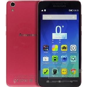 "Смартфон Lenovo IdeaPhone S850 [46605764] Pink 5.0"" Qualcomm 1300 МГц 1024 Мб Flash drive 16 Гб Android 4.4"
