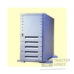 "Корпус Inwin SERVER IW-R2000/ R3000  19"" ATX  1 б. п., hot swap, Raid Module 6 HDD 400W"