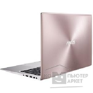 "������� Asus ZENBOOK UX303UA- [90NB08V3-M07040] 13.3""FHD/ i3-6100U/ 4G/ 500G/ GMA HD/ W10 Rose Gold"