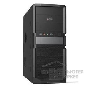 Корпус SuperPower MidiTower QoRi-3355 CA w/ o PSU