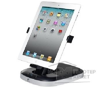 Аксессуар Logitech 980-000596  Speaker Stand for iPad