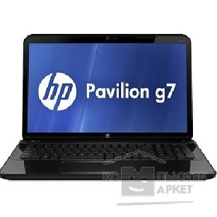 "Ноутбук Hp D2Y97EA  Pavilion g7-2351er 2020M/ 4Gb/ 500Gb/ DVD-SMulti/ 17.3"" HD+/ HD7670 1Gb/ WiFi/ BT/ 6c/"