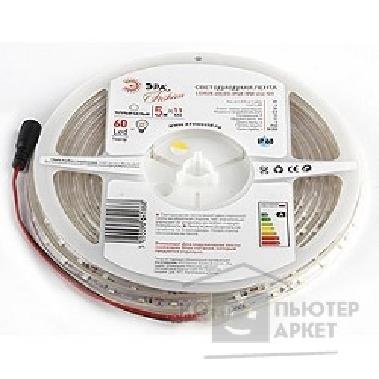 Эра 3528-220-60LED-IP67-W-eco-25m Белый