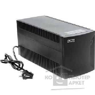 ИБП PowerCom UPS  RPT-1025AP