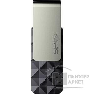 �������� ���������� Silicon Power USB Drive 16Gb Blaze B30 SP016GBUF3B30V1K