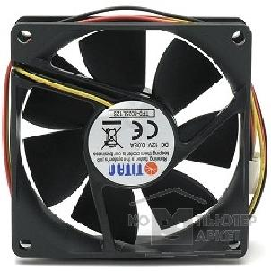 ���������� Titan Case fan  80x80x25mm  TFD-8025M12S