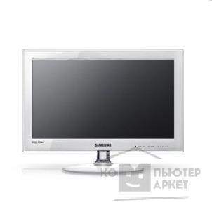 Телевизор Samsung LEDTV  UE22C4010PW Ultra-Slim White Crystal Design