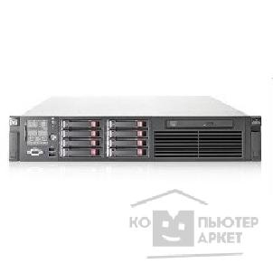 Сервер Hp 575381-421 DL385G6 O2435 2.6GHz-1x6MB Six Core 2P, 16GB Performance Model with ICE