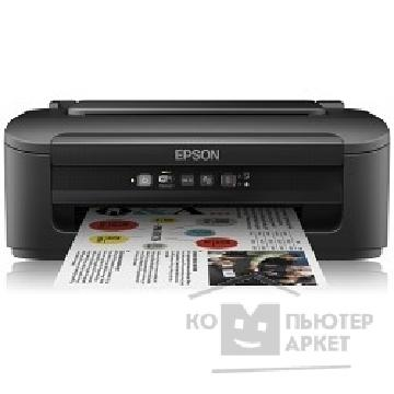 Принтер Epson WorkForce WF-2010W [C11CC40311]