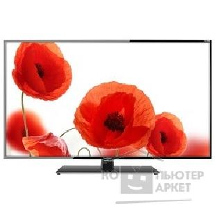 "Телевизор Telefunken 50"" TF-LED50S10T2 черный"