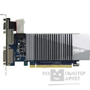ASUS GT710-SL-2GD5 RTL {GT 710 2048Mb 64bit GDDR5 954/5012 DVIx1/HDMIx1/CRTx1/HDCP}/ASUS GT710-SL-2GD5 GT710-SL-2GD5