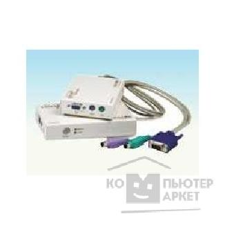 Переключатель TRENDnet 0DT23001 Minicom CAT5 SMART KVM extender