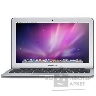 "Ноутбук Apple MacBook Air MC968LL/ A 11"" Dual-Core i5 1.6GHz/ 2GB/ 64GB flash/ HD Graphics-SUN"