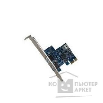 Контроллер PCI Express USB 3.0 2 Port 1148-CPEU3A2 + low profile bracket