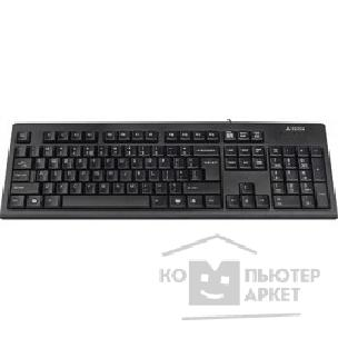 ���������� A-4Tech Keyboard A4Tech KRS-83 black PS/ 2