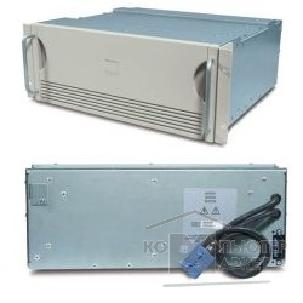 ИБП APC by Schneider Electric Battery Pack for SU1400/ 2200 RMXLINET SU48RMXLBP