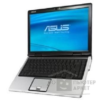 "Ноутбук Asus F80S T2390/ 2G/ 160G/ DVD-SMulti/ 14""WXGA/ ATI HD3470 256/ WiFi/ BT/ camera/ Vista Basic"
