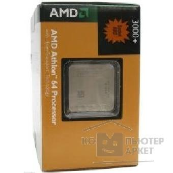 Процессор Amd CPU  ATHLON 64 3800+, Socket AM2, BOX