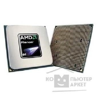 Процессор Amd CPU  Phenom X4 9950 OEM