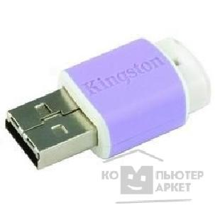 Носитель информации Kingston USB 2.0  USB Memory 1Gb, mini DTM/ 1024