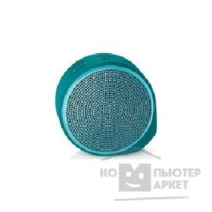 Колонки Logitech X100 Mobile Speaker 984-000374 Green