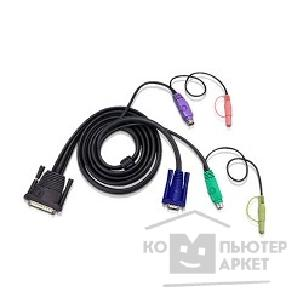������������� Aten 2L-1705 CABLE DB25M -- DB25F FOR CS101 5M