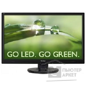 "Монитор ViewSonic LCD  23.6"" VA2445-LED Glossy-Black"