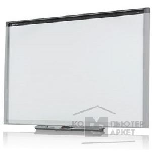 "������������� ����� Smart Board X880 [SBX880] ������������� ����� ��������� 77"" / 195.6 cm, ������ 4:3, ���������� DViT"