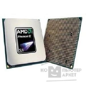 Процессор Amd CPU  Phenom II X6 1035T BOX
