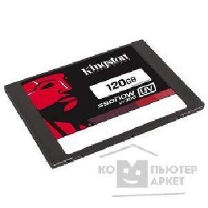 накопитель Kingston SSD 120GB UV300 Series SUV300S37A/ 120G