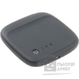 Носитель информации Seagate Portable HDD 500Gb Wireless Plus STDC500205