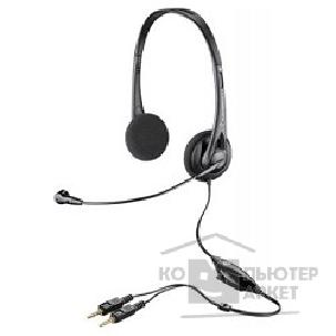 Гарнитура Plantronics Audio 326 80933-15