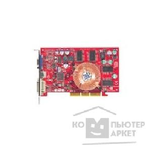 Видеокарта MicroStar MSI FX5700-TD256 8958-020 256 DDR, TV-out, DVI
