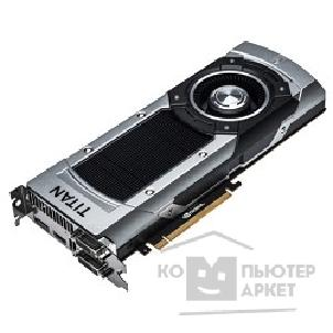 Видеокарта Palit GeForce GTX TITAN BLACK