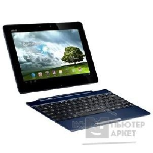 "Планшетный компьютер Asus TF300TG TegraT30/ RAM1Gb/ ROM32Gb/ 10.1"" 1280*800/ 3G/ WiFi/ BT/ And4.0/ blue/ Docking [90OK0JB4102700W]"