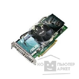 Видеокарта Asus TeK EN7900GTX/ 2DHT 2PHT 512Mb DDR, GF 7900GTX Dual DVI, TV-Out PCI-E