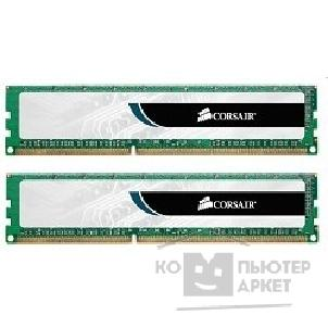 Модуль памяти Corsair  DDR-III 4GB PC3-10666 1333MHz Kit 2 x 2GB  [CMV4GX3M2A1333C9]