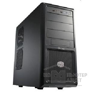 Корпус Cooler Master MidiTower  Elite 370 [RC-370-KKN1] Black/ Black noPSU