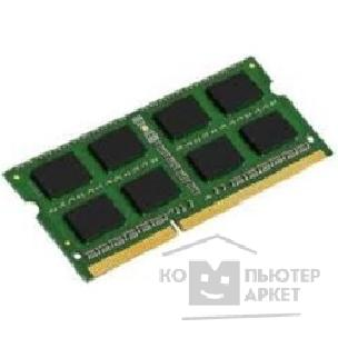 Модуль памяти Kingston DDR3 SODIMM 2GB KVR13S9S6/ 2