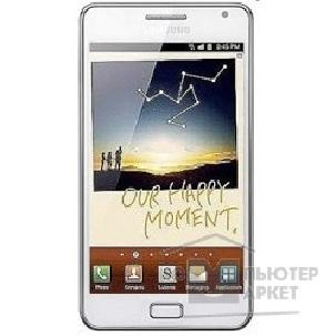 Мобильный телефон Samsung Galaxy Note N7000 Ceramic White
