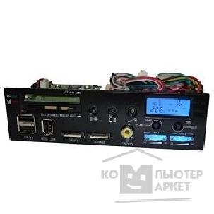 "Устр-во USB и 1394 5,25"" Multi-Function Panel SP803"