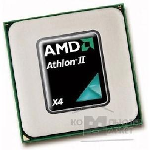 ��������� Amd CPU  Athlon II X4 650 OEM