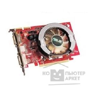 Видеокарта Asus TeK EAH3650 TOP/ HTDI 256Mb, ATI RADEON HD3650DDR3 Dual DVI, HDTV-out HDMI PCI-E