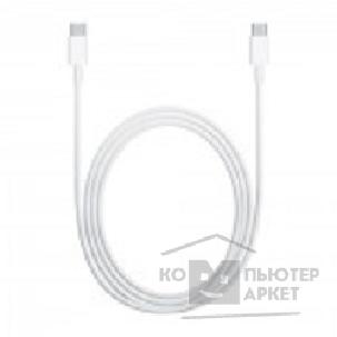 Аксессуар Apple MJWT2ZM/ A  Usb-C Charge Cable 2m