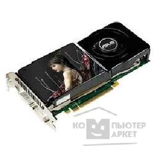 Видеокарта Asus TeK EN8800GTS/ HTDP 512Mb DDR3, GF 8800GTS Dual DVI, TV-Out PCI-E