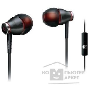 Гарнитура Philips SHE9005A 17 Гц - 23 кГц